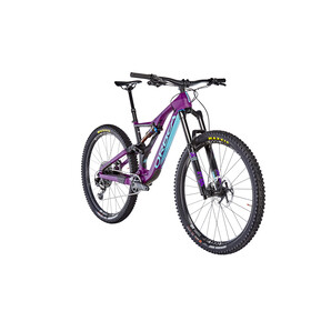 ORBEA Rallon M10 purple